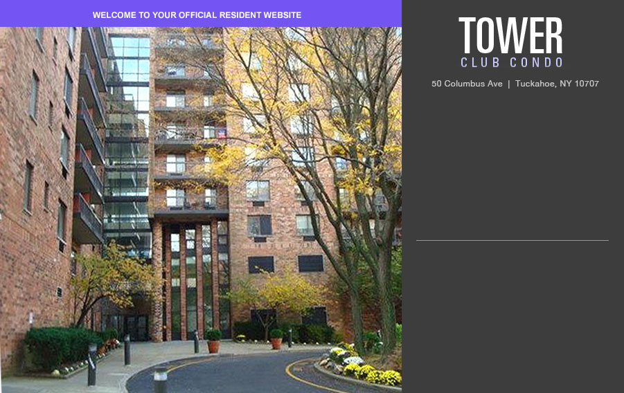 Tower Club Condominium